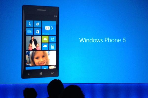 Photo of Windows Phone 8 Is Here!