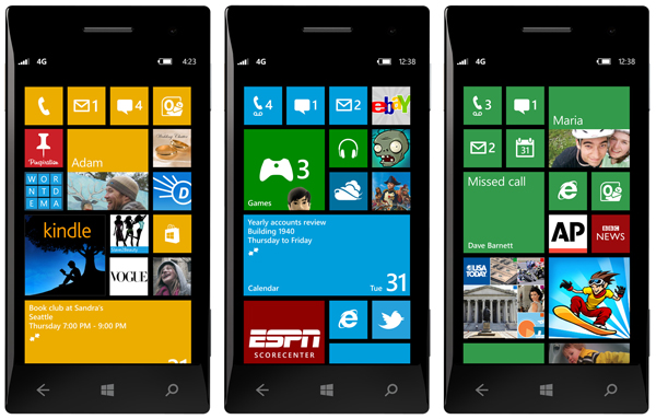 Photo of 8 fitur baru Windows Phone 8