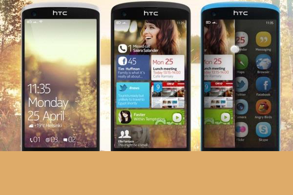 Photo of HTC Siapkan Smartphone Windows Phone 8