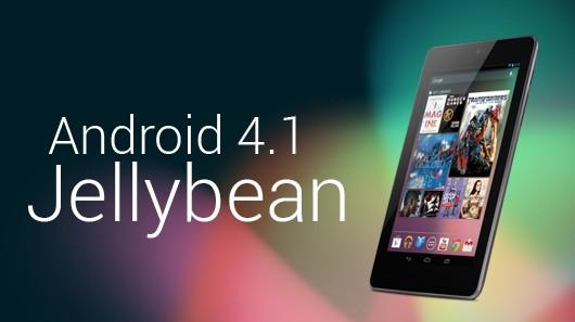 Photo of Android Jelly Bean Siap Gantikan ICS