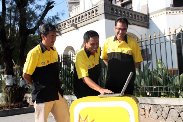 Photo of Jaringan  Indosat  mendukung Program Mudik dan Lebaran