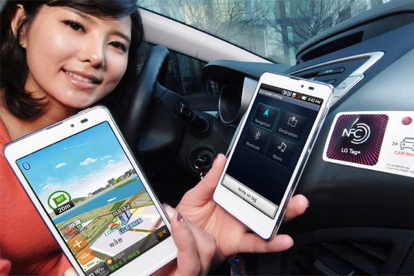 Photo of Smartphone Quad-Core Terbaru Berbasis LTE dari LG