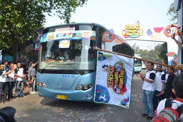 Photo of Pulang kampung gratis lewat Xensasi Mudik Mantep