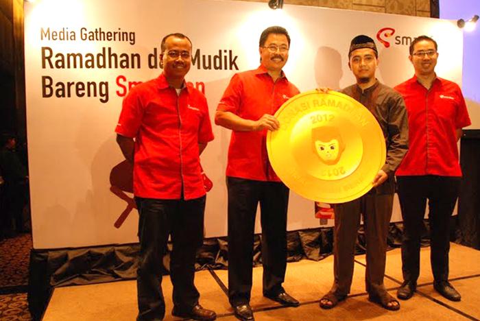 Photo of Berbagai program Ramadhan bikin Mudik Smartfren Nyaman