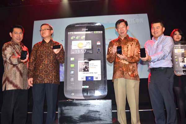 Photo of ZTE Skate Hadir dengan audio surround