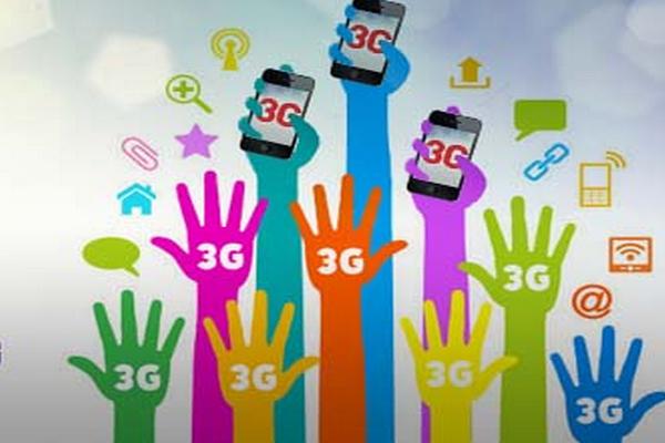 Photo of Bergabung  di komunitas 3G banget,  memanfaatkan teknologi 3G