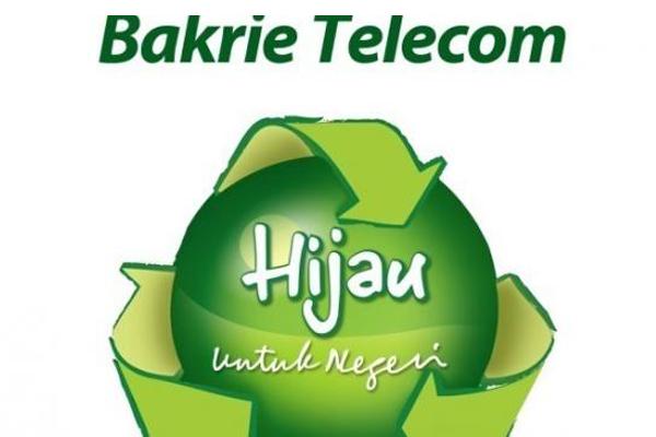Photo of Bakrie Telecom tuntaskan 3 TARGET HIJAU UNTUK NEGERI