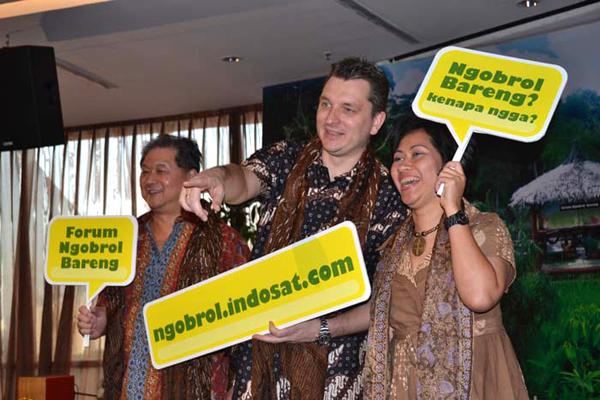 Photo of Forum Ngobrol Bareng Berbagi Solusi & Informasi
