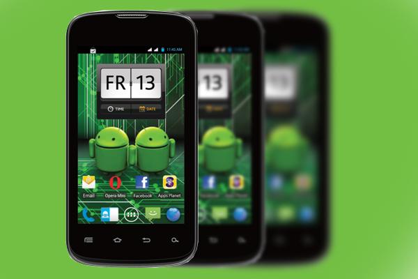 Photo of OS Android Platform 4.0 ICS pertama dari S Nexian