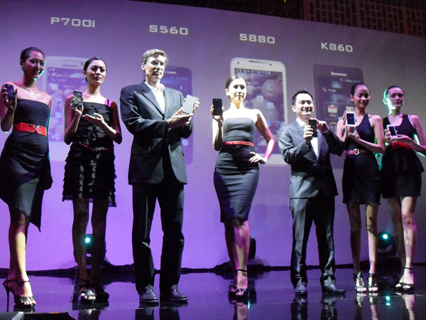 Photo of Lenovo Luncurkan 5 Smartphones di Indonesia