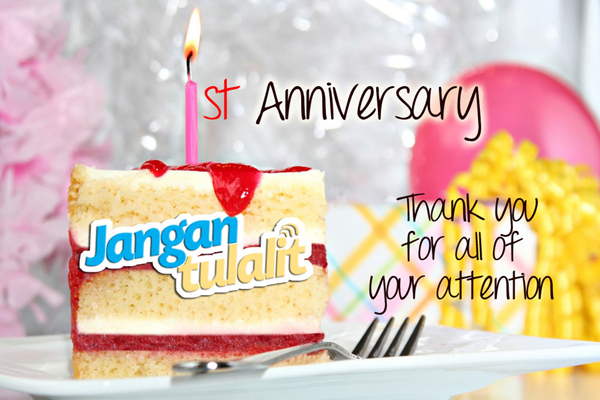 Photo of 1 Th Anniversary JanganTulalit