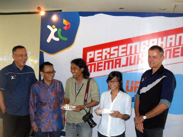Photo of ULTAH KE 16 XL Persembahan XL Memajukan Negeri