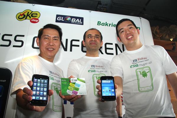 Photo of Esia Hape Fantasy, Android murah berlayar 4 inchi