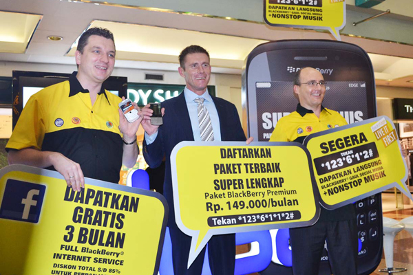 Photo of Indosat Luncurkan Super Bonus BlackBerry
