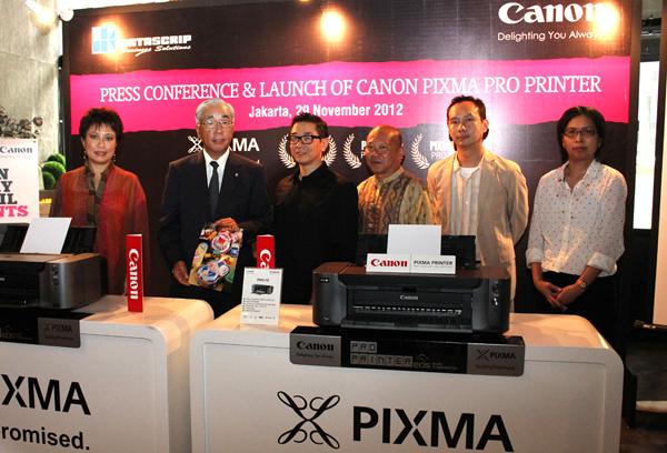 Photo of Printer Foto Profesional dengan Kualitas Prima & Teknologi Wi-Fi