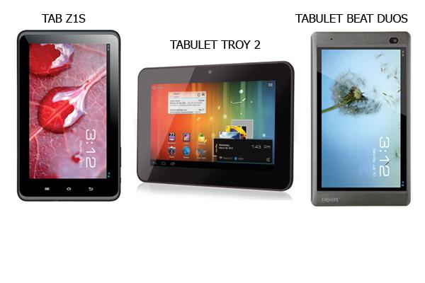 Photo of Tablet Murah dengan kemampuan melimpah dari Tabulet