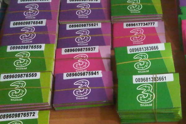 Photo of BlackBerry Socialite 6 bulan cuma Rp. 125.000