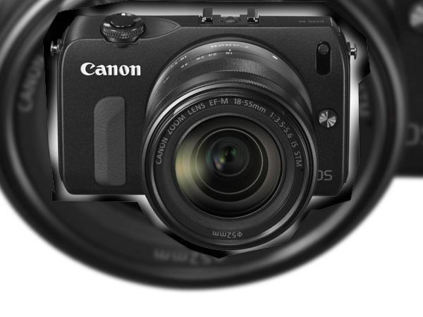 Photo of Kamera Saku Berteknologi EOS System
