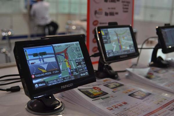 Photo of GPS Pengusir Bete disaat terjebak Macet