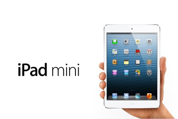 Photo of iPad mini, Walau Mungil kinerja Terampil