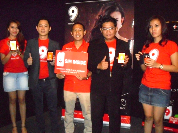 Photo of Paket Bundling Ninetology, Gratis internetan 6 bulan