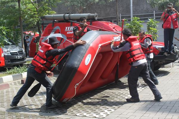 Photo of Telkomsel Siaga Saat Bencana