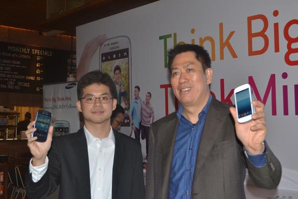 Photo of Samsung Galaxy S III Mini Berkemampuan Maksi