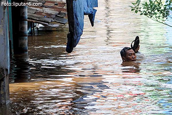 Photo of SMS Gratis Untuk Korban Banjir