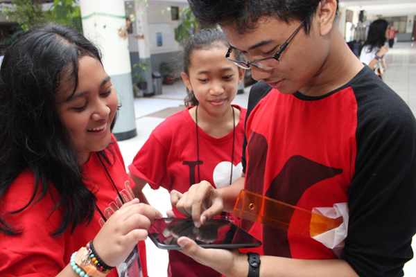 Photo of Smartfren Hadir di The Evolution of Jakarta