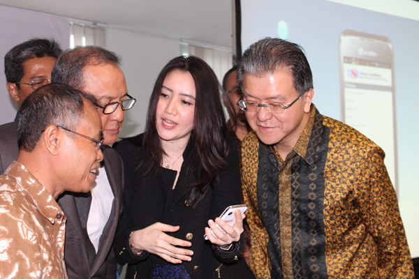Photo of Smartfren Hadirkan Online Akademik