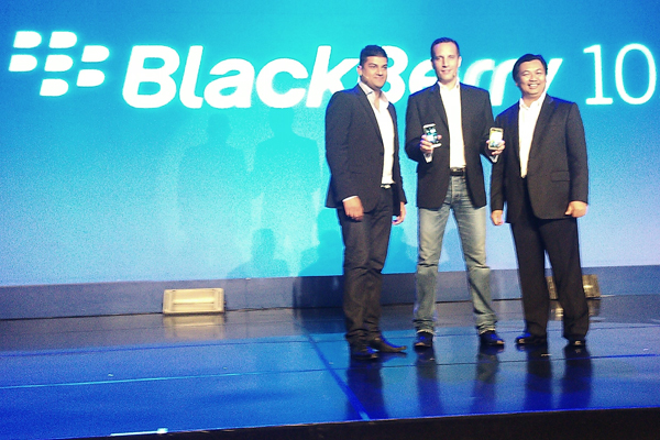 Photo of BlackBerry Z10 hadir resmi di Indonesia.