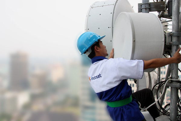 Photo of Indosat dan Qualcomm Bangun 3G UMTS di Indonesia