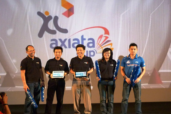 Photo of Axiata Cup Hadirkan Pebulutangkis Terbaik Dunia