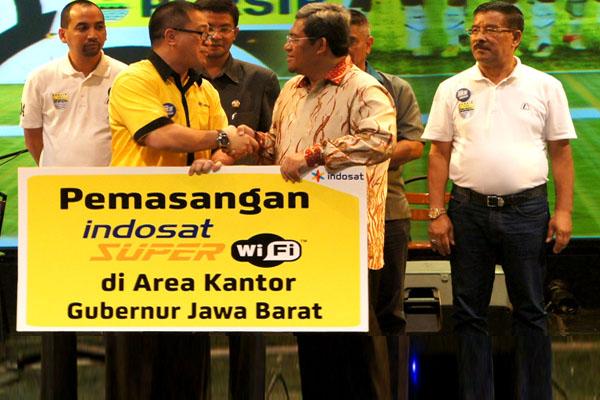 Photo of Indosat Hadirkan IM3 Khusus Bobotoh Persib