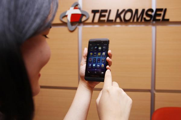 Photo of Telkomsel buka Pembelian Online BB Z10