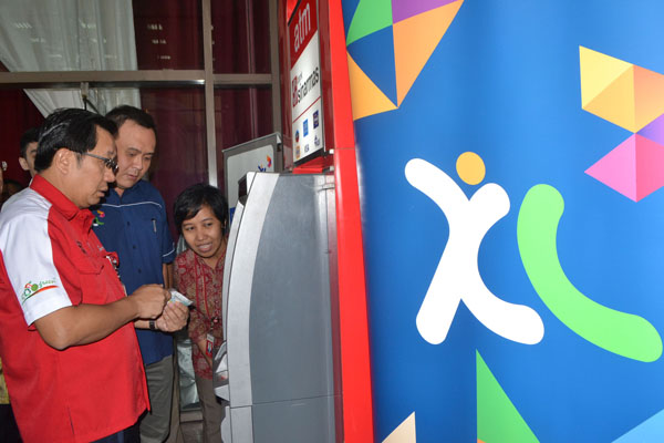 Photo of Pembelian paket data XL melalui e-channel Bank Sinarmas
