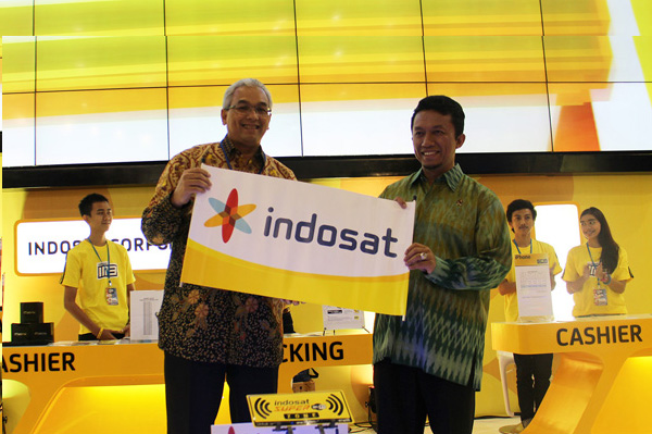 Photo of Indosat Super Great Sale Smartphone