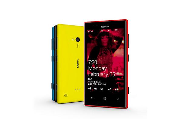 Photo of smartphone versi murah dari Nokia Lumia 920