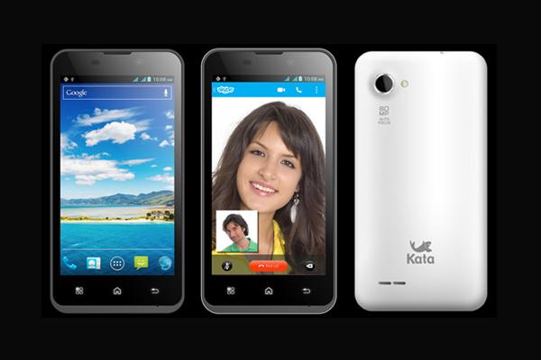 Photo of Kata i1 (ai wan) Smartphone merek baru nan Menawan