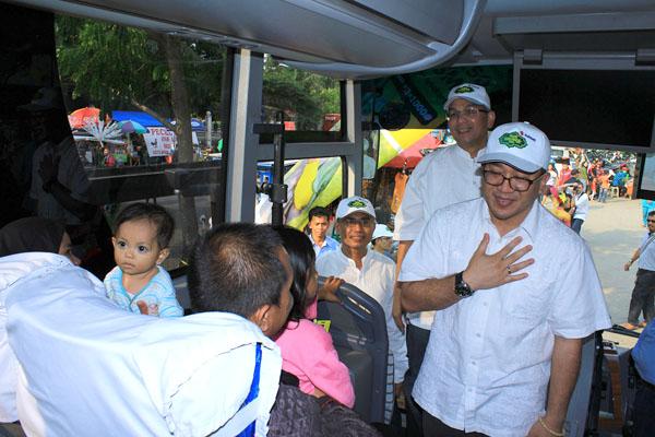 Photo of Indosat Mudik GRATIS bagi Outlet dan Community