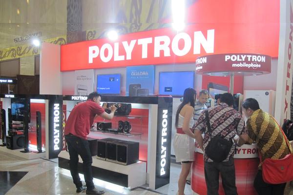 Photo of Polytron ikut memeriahkan Diaspora ke 2 di Indonesia