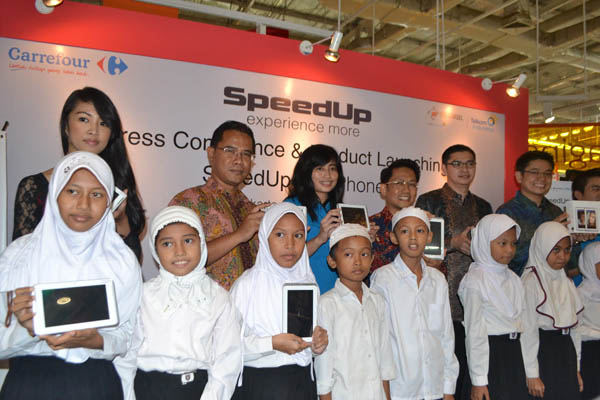 Photo of Belajar Ilmu Agama dengan SpeedUp Pad Phone