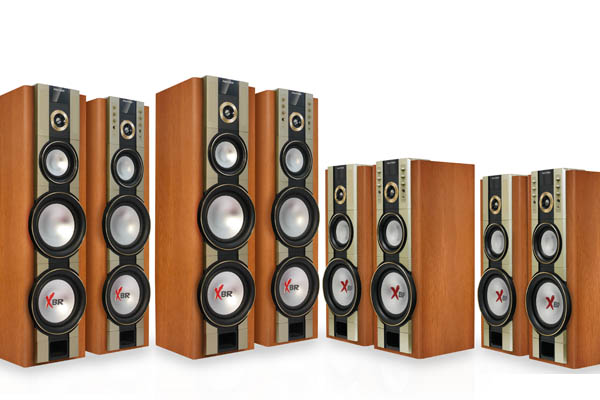 Photo of POLYTRON Rajanya Active Speaker