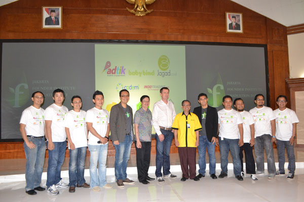 Photo of Indosat Dukung Developer Indonesia