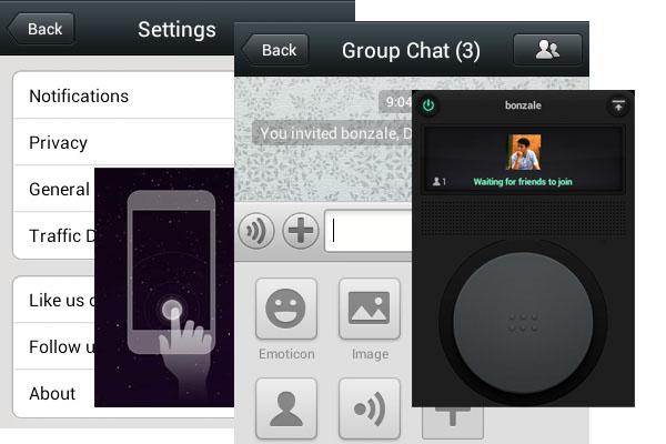 Photo of 4 Fitur Utama di WeChat 5.0 yang Tidak di Temui di Messenger Lain