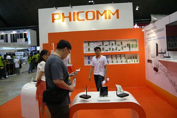 Photo of Phicomm Indonesia siap bersaing di pasar Smartphone