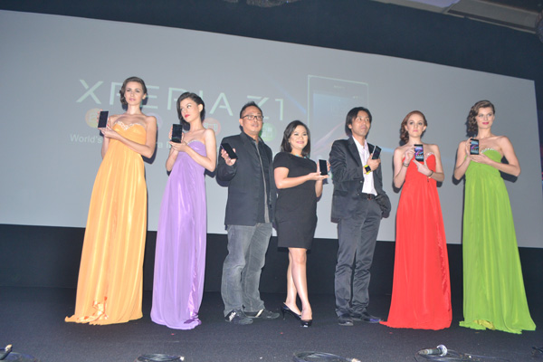 Photo of Xperia Z1, Sejatinya Sebuah Smartphone