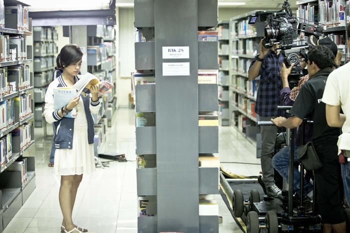 Photo of Pembuatan Film dengan Resolusi 4K dari Cinema Canon EOS