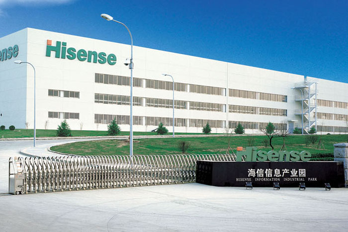 Photo of Smartfren ajak media trip ke pabrik Hisense di Cina