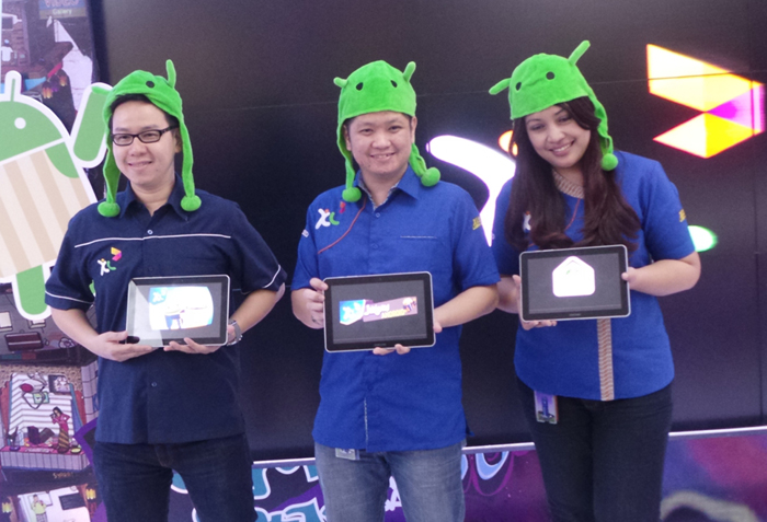 Photo of XL Luncurkan Kartu Perdana Android™